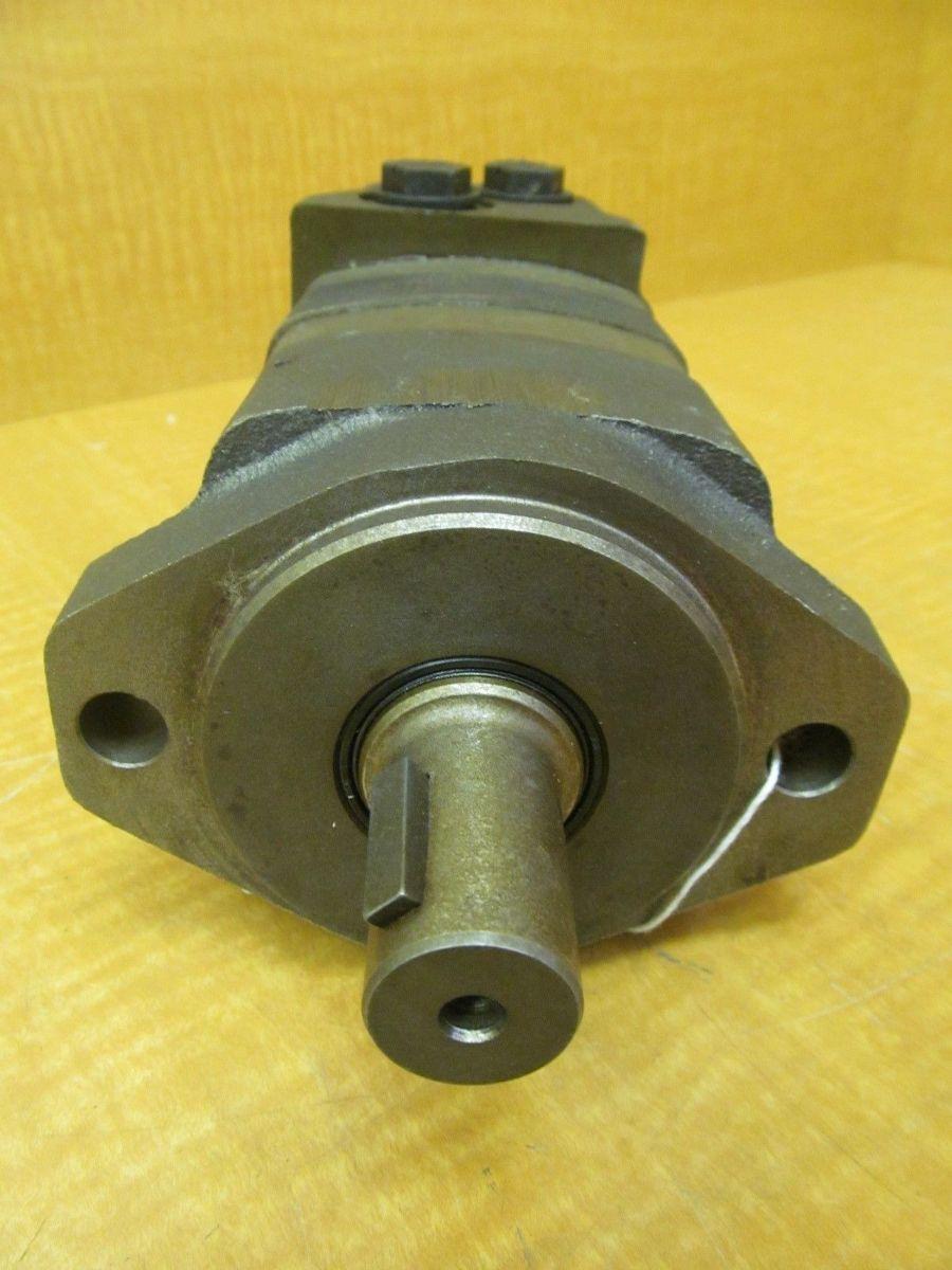 New Char Lynn Hydraulic Pump Motor 1041004006 Ebay