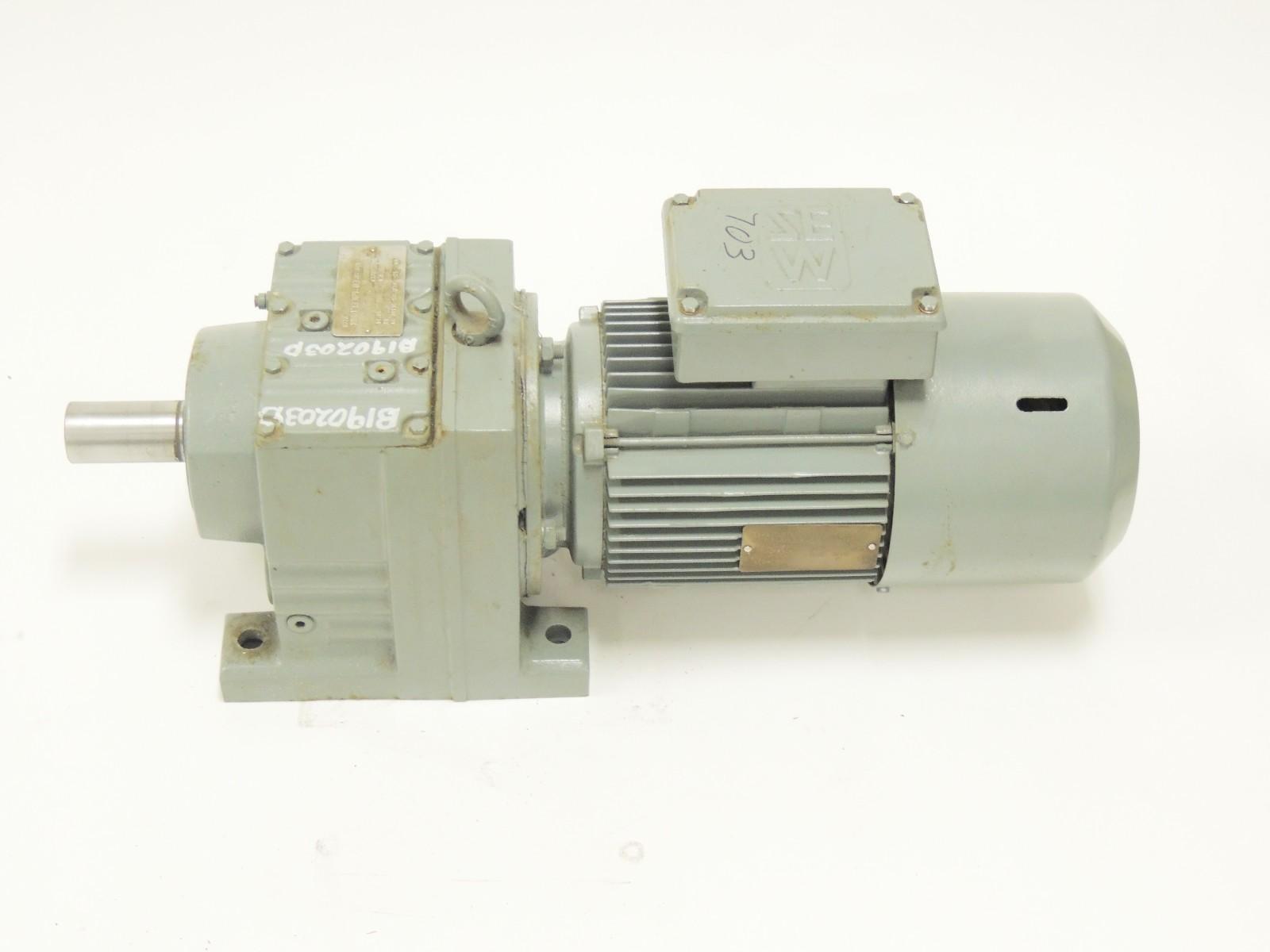 Used Sew Eurodrive Gearmotor Dft100l416