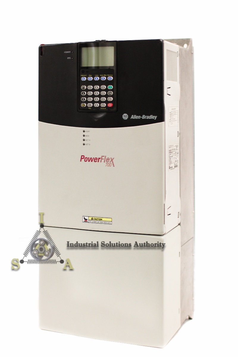 ALLENBRADLEY POWERFLEX 525 USER MANUAL Pdf - oukas info
