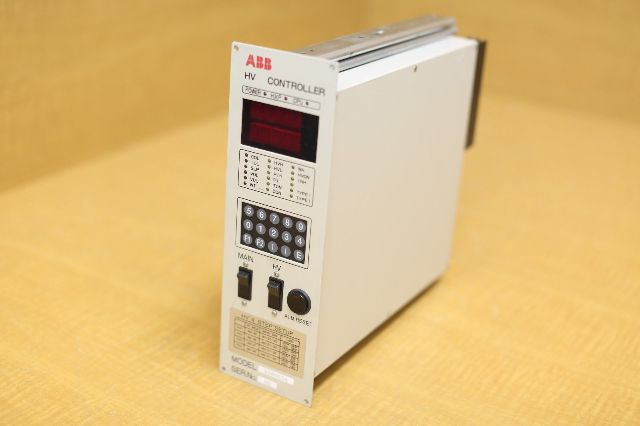 Used ABB HV High Voltage Controller RDH913A VFD