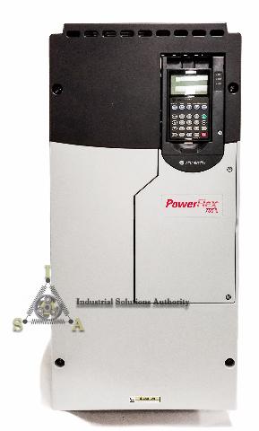 Allen Bradley PowerFlex 755 VFD 20G1AGD156JA0NNNNN 125 HP New 18 Mo Wty