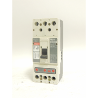 Used Cutler Hammer Circuit Breaker HMCP250K5  250 Amps, 3 Pole, 600 VAC, 250 VDC