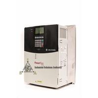 Rblt Allen-Bradley PowerFlex 700 20BD034A3AYNAND0 / 20BD034A0AYNAND0 25HP 18M Wty
