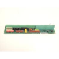 Used General Electric TB Option Card 531X170TBSACG1 / F31X170TBSACG1