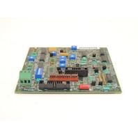 Used GE Control Board F31X133PRUAJG1