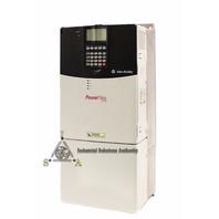Factory New Allen-Bradley PowerFlex 700 VFD 20BD052A3AYNANN0 / 20BD052A0AYNANN0 40 HP 18MWty