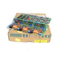 New Siemens PCB Regulating Module 6SC6100-0NA82 / 000.0000.1253-47