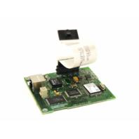 Rebuilt Allen Bradley Ethernet Adapter Board 22-COMM-E