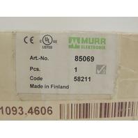 New Murr Elektronik Main Supply Circuit 85069
