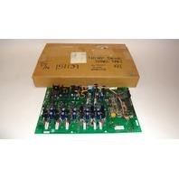 Re-built Allen Bradley Power Board 151139