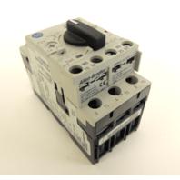 Used  Allen Bradley Motor Circuit Protector 140M-C2E-B16