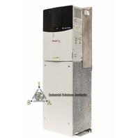 Rebuilt Allen-Bradley PowerFlex 700 VFD 20BD077A0ANNAED0 / 20BD077A3ANNAED0 60 HP 18M Wty
