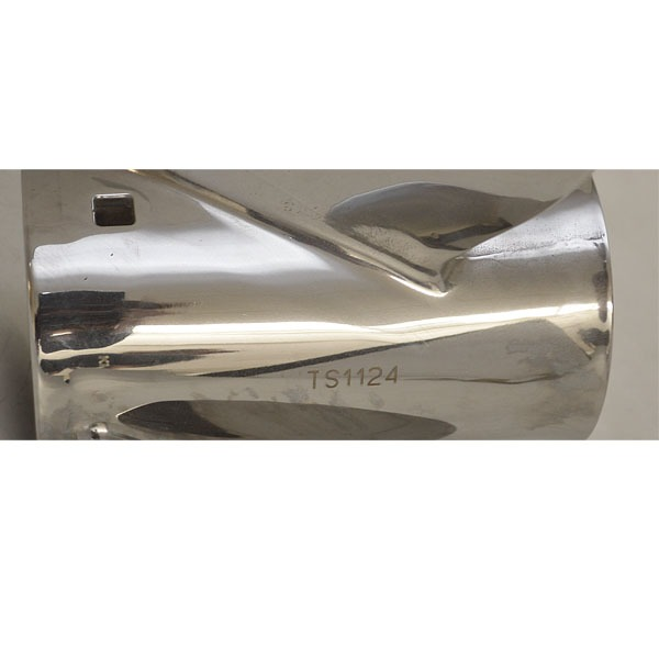 Stainless Steel Prop : Mercury prop ts stainless inch pitch right