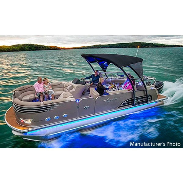 Avalon Luxury LESX / OESX Outdoor Boat Illuminated Rub