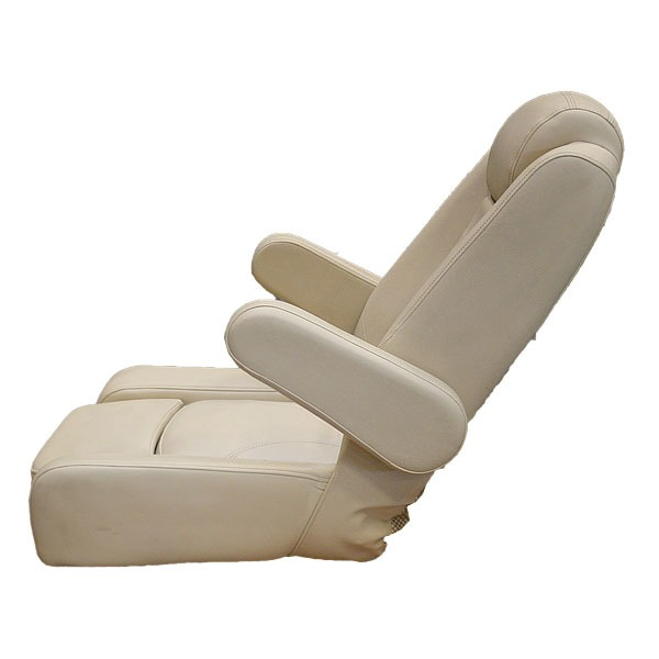 reclining boat chairs