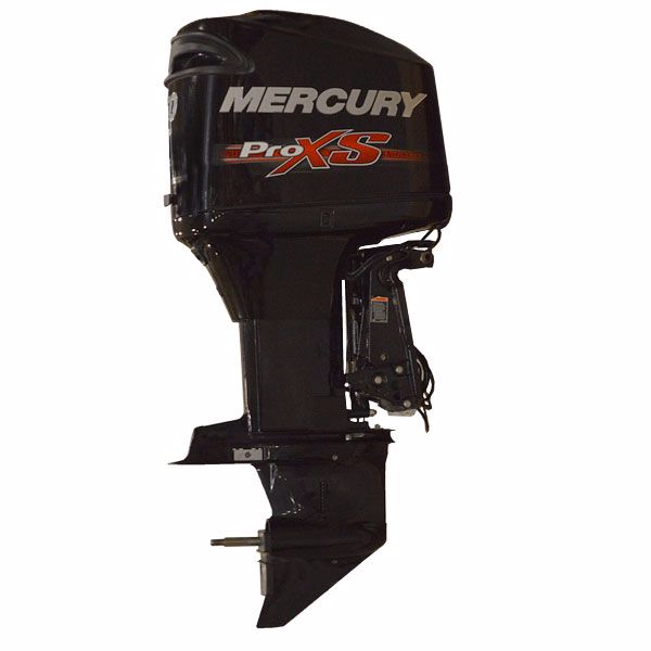 Mercury Optimax Pro Xs 1150p73ey 20 Inch Shaft 150 Hp Boat
