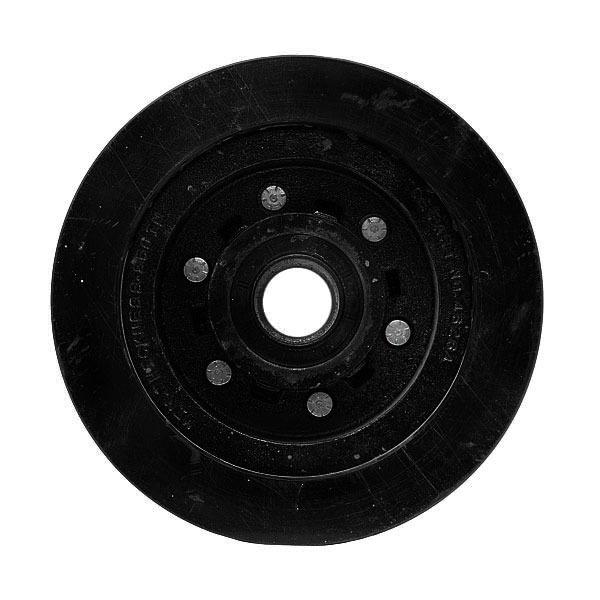 Ranger galv inch cast iron trailer disc brake