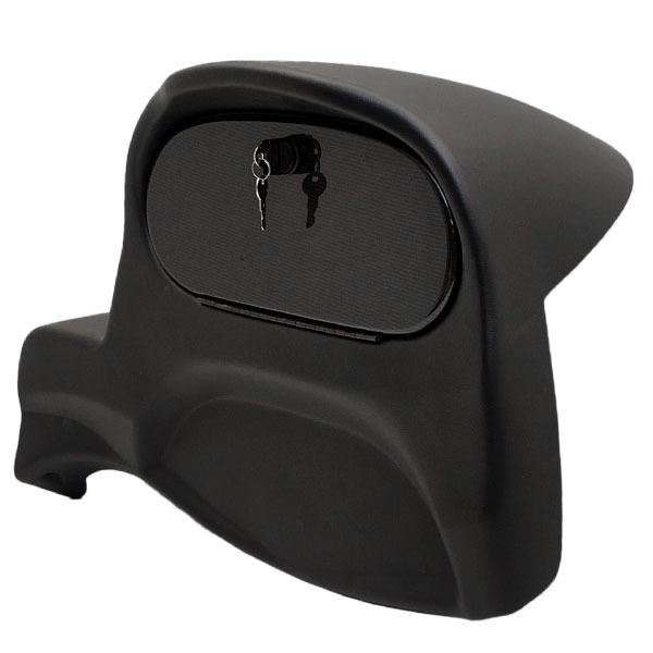 Stratos xl black port boat glove box compartment