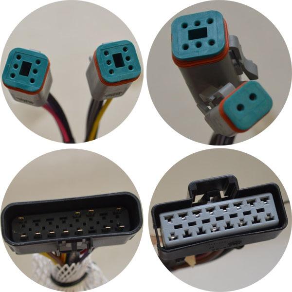 Tracker 2015 Nitro Z7 Gray Silver Boat Ignition    Switch Panel Kit W   Fuse Box 1