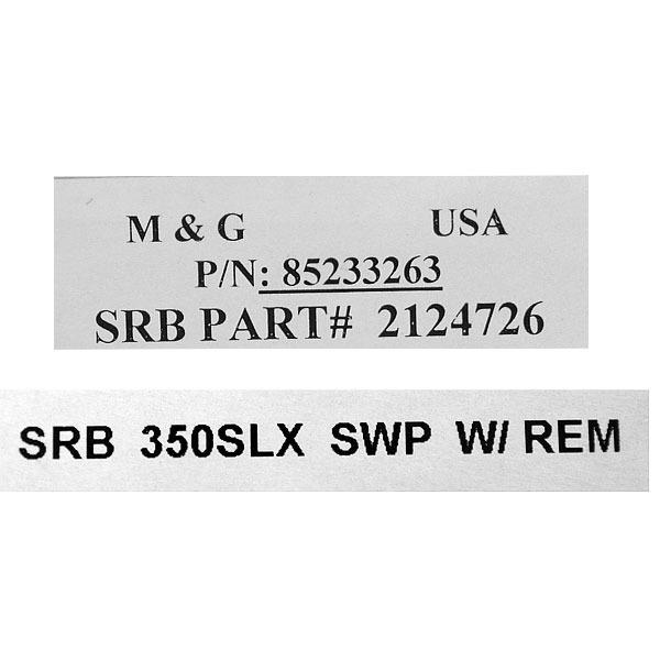 sea ray 350 slx black 33 x 8 1 8 plastic boat switch panel w fuse sea ray 350 slx black 33 x 8 1 8 plastic boat switch panel w fuse box 2124726