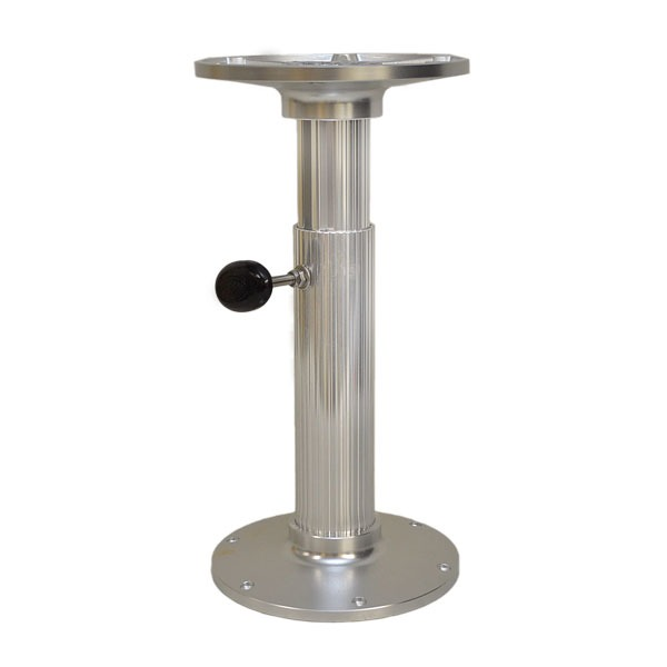 Carver 75325 38 Manaual 14 28 Boat Adjustable Table