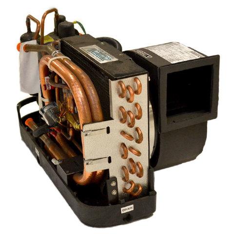 Carver Dometic Vtd10kz50 Hv 417a 10000 Btu 220v 50hz