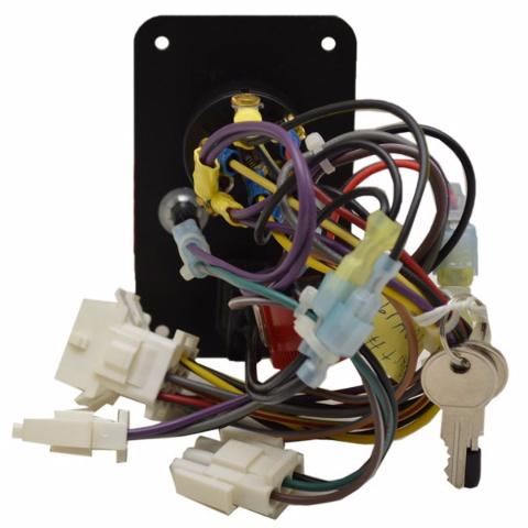 bennington pontoon boat fuse box warrior boat fuse box bennington marine boat ignition / kill switch panel with ...