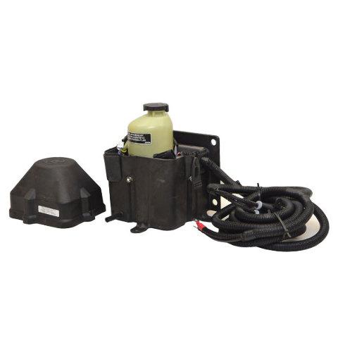 Mercury Verado Marine Outboard Boat Power Steering Pump W