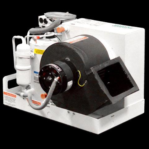 Dometic 16000 Btu 115v 60hz Marine Boat Lh Air Conditioner