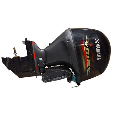 Yamaha Boat Outboard Engine Vf115la 115 Hp Four Stroke