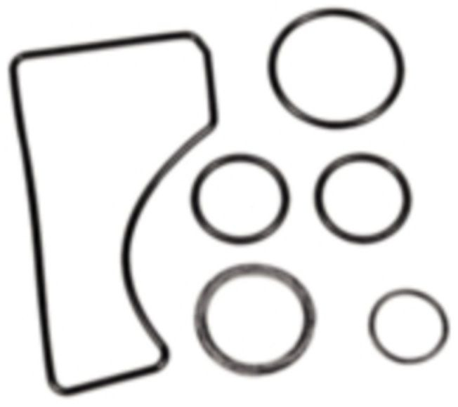 new mercruiser bravo 1 one outdrive mounting gasket set