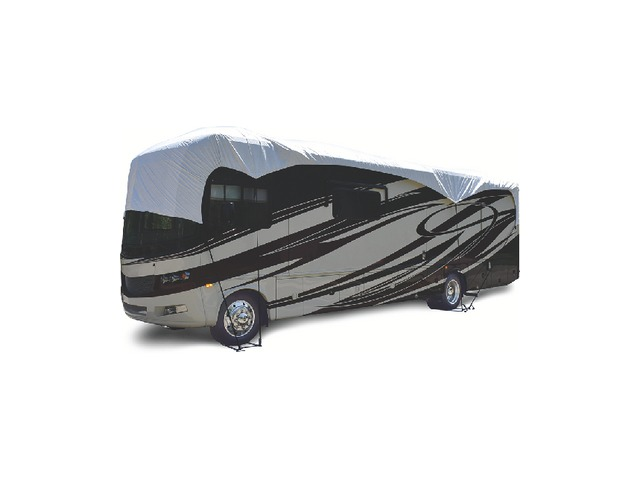 how to measure length of travel trailer