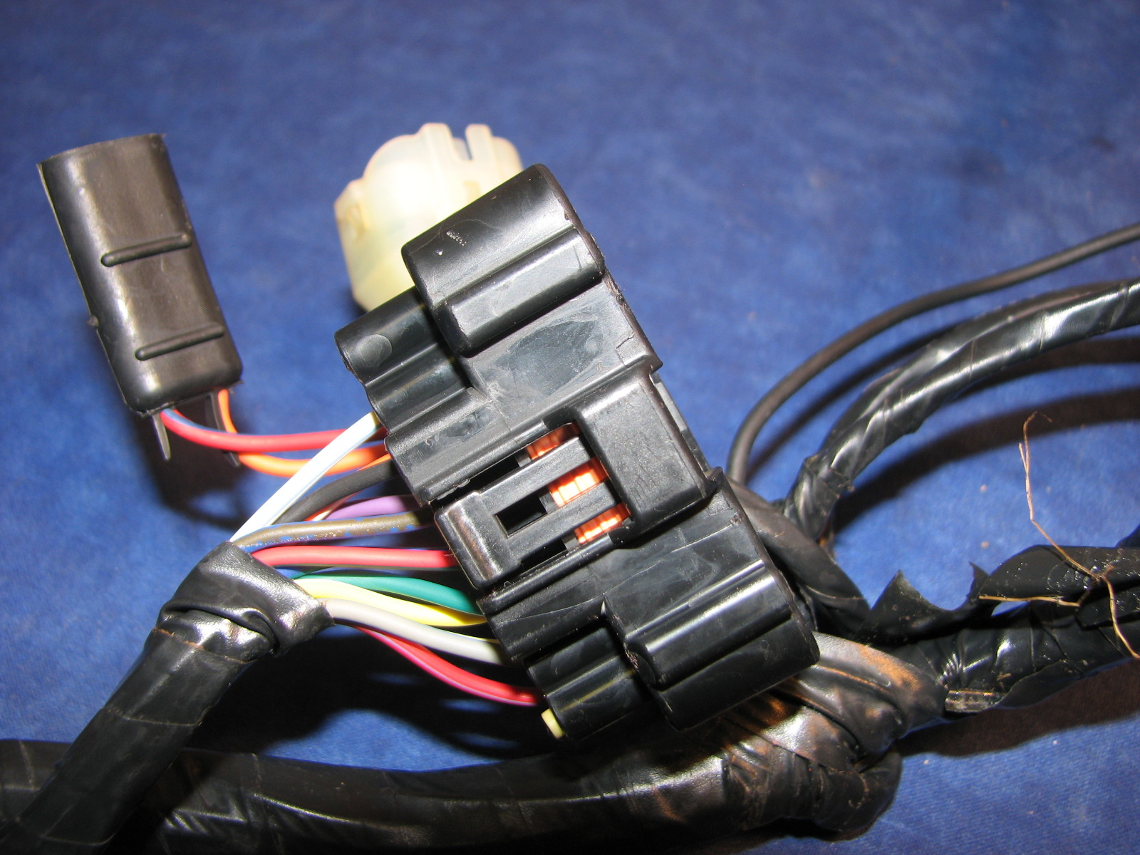 Arctic Cat Wiring Harness 2005 400 4x4 Vp Auto 0486