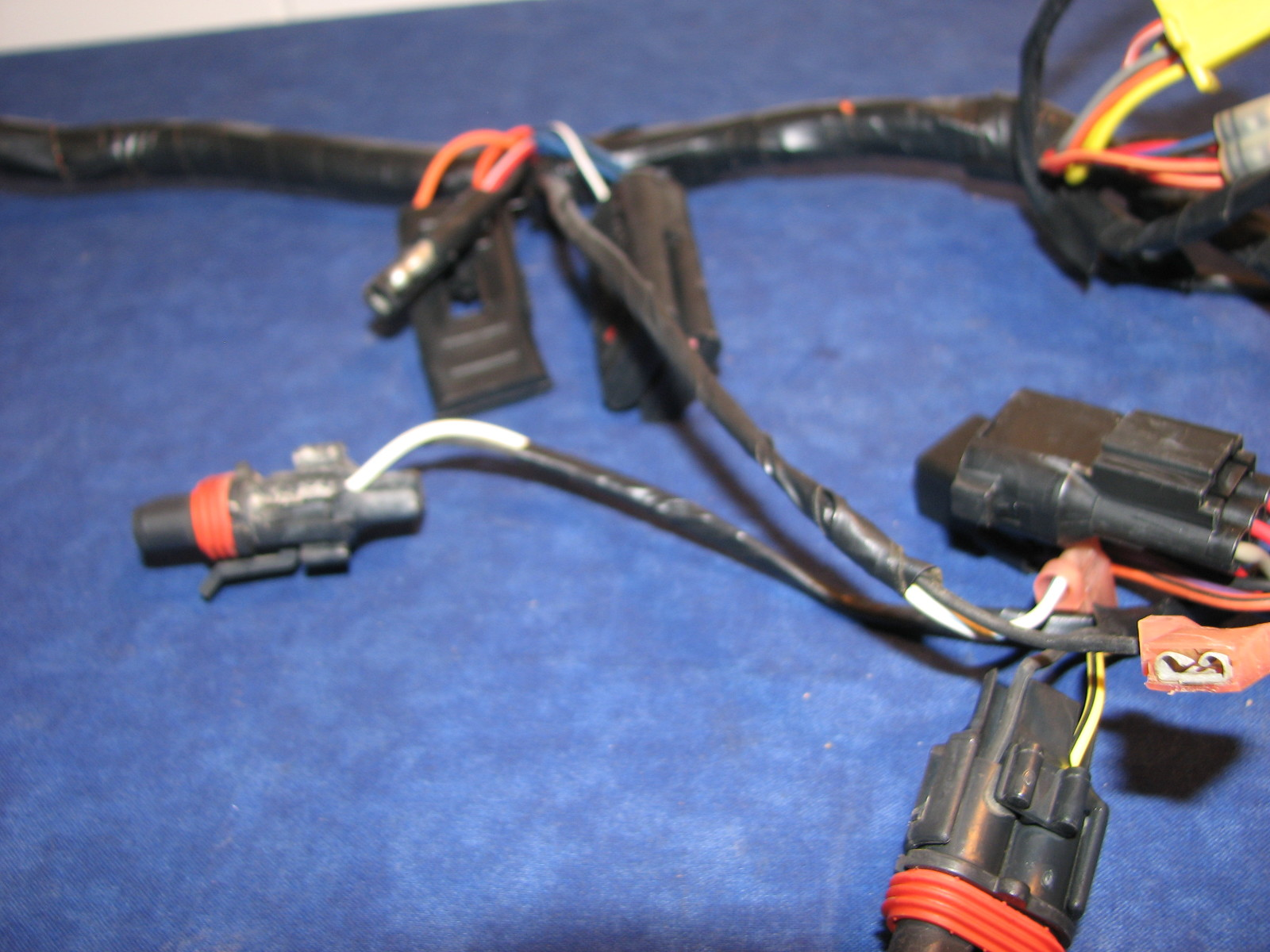 Arctic Cat Wiring Harness Opinions About Diagram 2005 400 4x4 Vp Auto 0486 165 Ebay 300