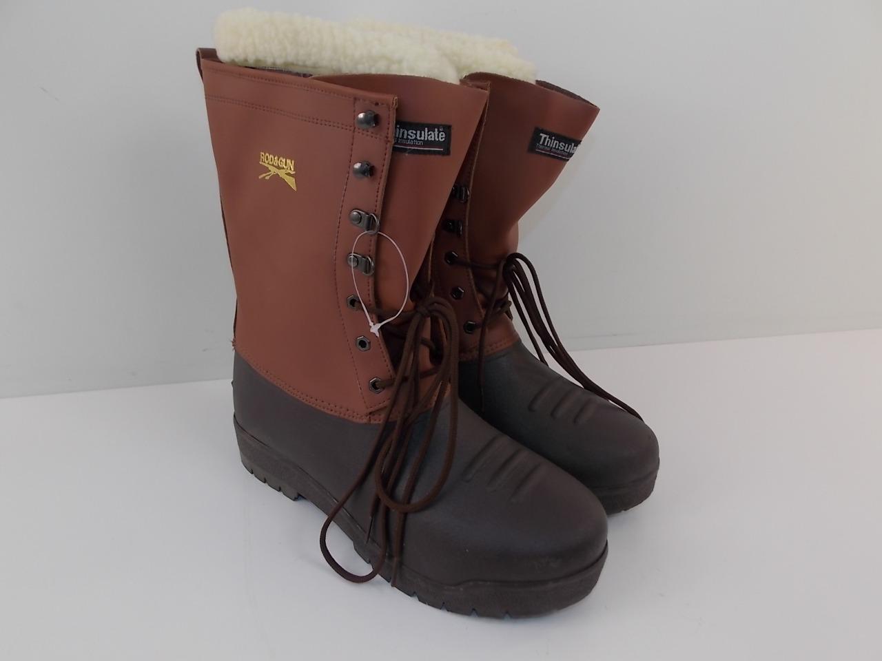 Snow Work Boots - Boot Hto