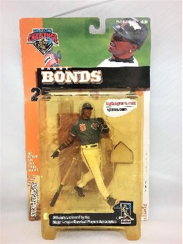2000 Barry Bonds McFarlane's Sportspicks Big League Challenge Series 1 MLB Major League Baseball