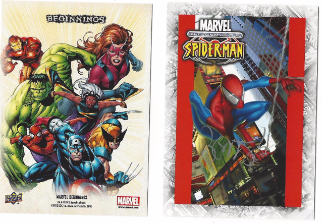 2012 Marvel Beginnings 2 Breakthrough Issues #B48 Ultimate Spider-Man  Autograph