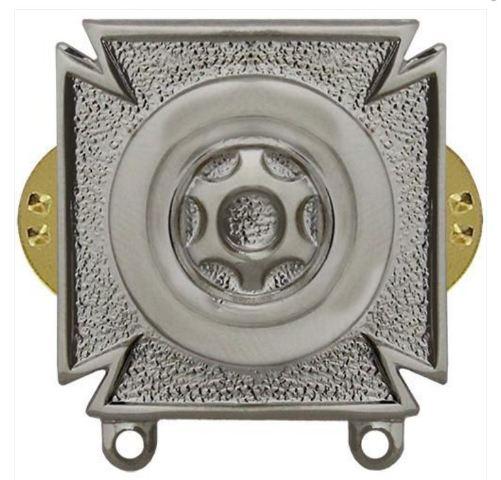Vanguard US Army Regulation Size Driver & Mechanic Badge (Mirror Finish)