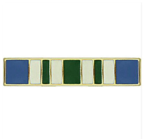 Vanguard Joint Service Commendation Lapel Pin Military Medal Award