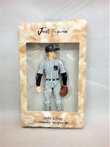 1982 John Elway Oneonta Yankees Just Figures Justminors.com MLB