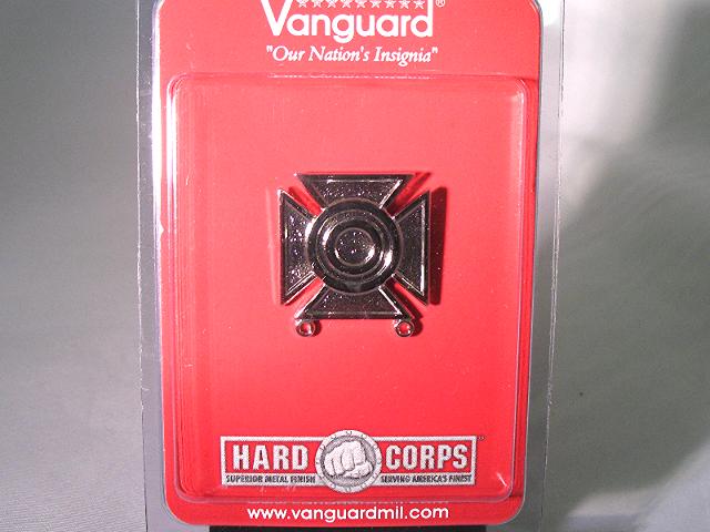 Vanguard US Army Sharpshooter Badge Regulation Size Mirror Finish
