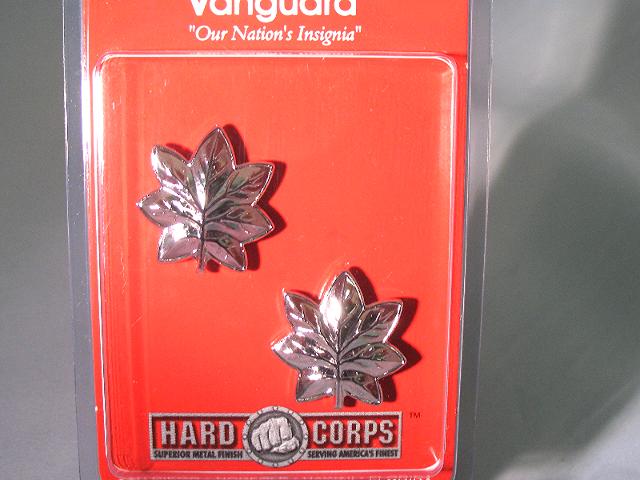 Vanguard USMC Marine Corps Coat Device Lt Colonel