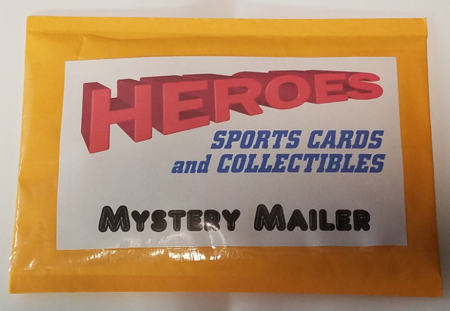 15 Spot Heroes Mystery Mailer Baseball Break 0002