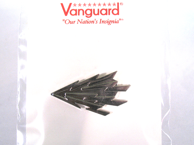 Vanguard Navy Ball Cap Device Information Technican Special (IT) Mirror Finish