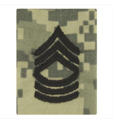 Vanguard ARMY GORTEX RANK: MASTER SERGEANT - ACU JACKET