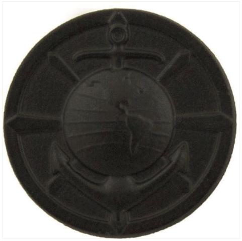 Vanguard COLLAR DEVICE: RELIGIOUS PROGRAM SPECIALIST - BLACK METAL