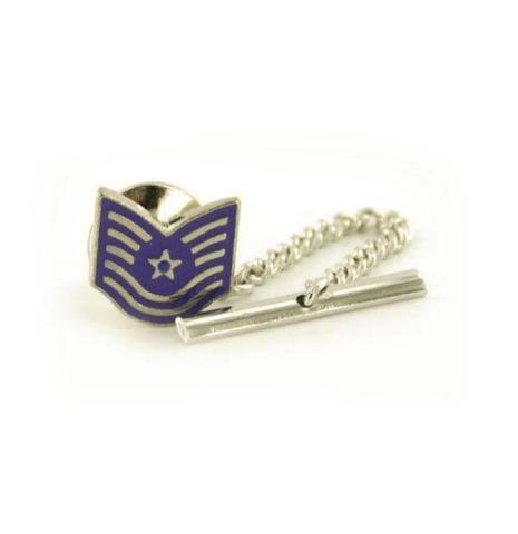 Vanguard AIR FORCE TIE TAC: TECHNICAL SERGEANT