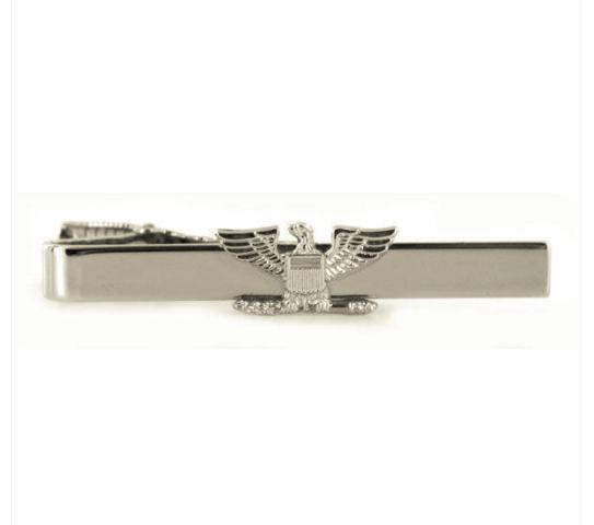 Vanguard AIR FORCE TIE CLASP: COLONEL