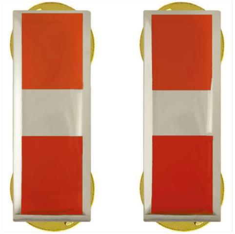 Vanguard MARINE CORPS COAT RANK: WARRANT OFFICER 3