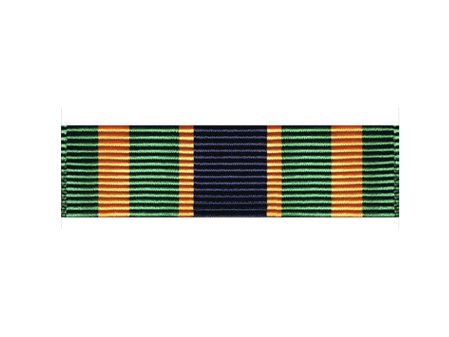 Vanguard US Army NCO Professional Development Ribbon Unit